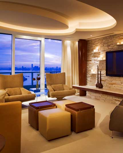 Creative Lighting Designs, south Florida - Innovative-Illumination.com